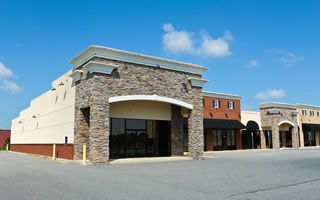 Commercial Remodeling And Renovations