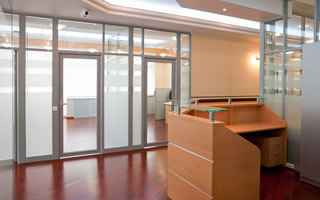 Commercial Tenant Build-Outs