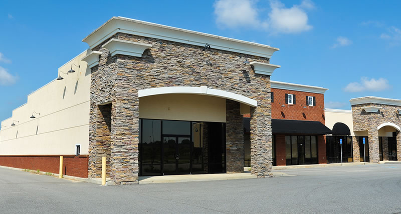 Retail Store Remodeling Contractor