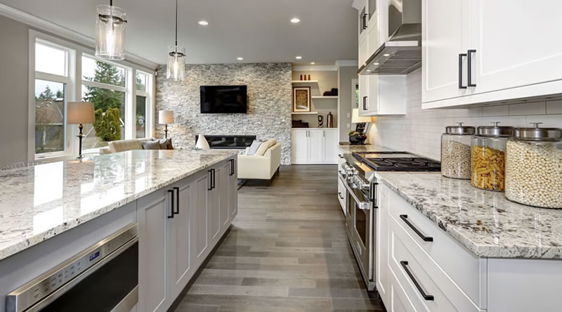 Kitchen Remodeling Layouts